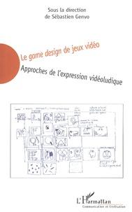 Feriasdhiver.fr Le game design de jeux vidéo - Approches de l'expression vidéoludique Image