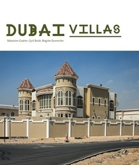 Sébastien Godret et Cyril Brulé - Dubai villas.