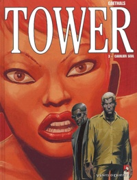 Histoiresdenlire.be Tower Tome 3 : Cavalier seul Image