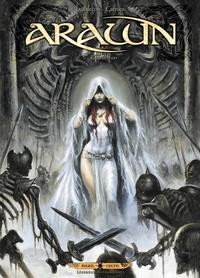 Sébastien Grenier et Ronan Le Breton - Arawn Tome 5 : Résurrection.