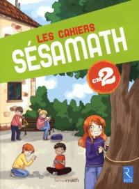 Sébastien Hache - Les cahiers Sésamath CM2.