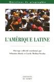 Sébastien Hardy et Lucile Medina-Nicolas - L'Amérique latine.