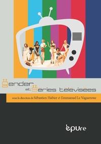 Deedr.fr Gender et séries télévisées Image