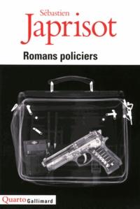Sébastien Japrisot - Romans policiers.