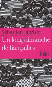 Sébastien Japrisot - Un long dimanche de fiançailles.