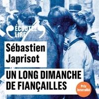 Sébastien Japrisot et Gérard Desarthe - Un long dimanche de fiançailles.