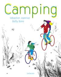 Sébastien Joanniez et Betty Bone - Camping.