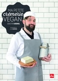 Sébastien Kardinal - Ma petite crèmerie vegan.
