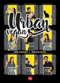 Sébastien Kardinal et Laura Veganpower - Urban vegan.