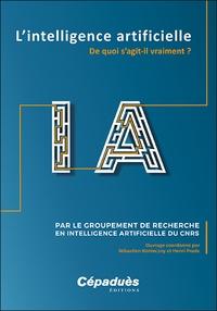 Sébastien Konieczny et Henri Prade - L'intelligence artificielle - De quoi s'agit-il vraiment ?.