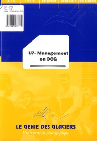 Galabria.be U7 management en DCG Image