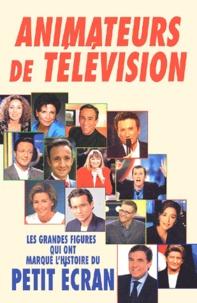 Sébastien Lahmani - Animateurs de télévision - Les grandes figures qui ont marqué l'histoire du petit écran.