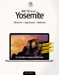 Sébastien Langlois - Mac OS X 10.10 Yosemite.