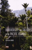 Sébastien Larrue - Biodiversity and Societies in the Pacific Islands.