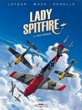 Sébastien Latour et  Maza - Lady Spitfire Tome 2 : Der Henker.