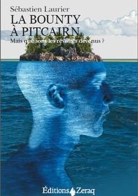 Blackclover.fr La Bounty à Pitcairn Image