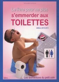Deedr.fr Le livre pour ne plus s'emmerder aux toilettes Image