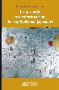 La grande transformation du capitalisme japonais - (1980-2010).pdf