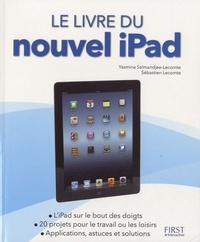 Deedr.fr Le livre du nouvel iPad Image