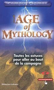 Sébastien Lubrano - Age of Mythology.