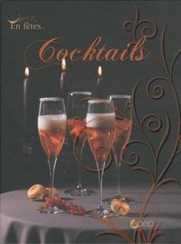 Sébastien Malgouyard - Cocktails.