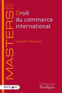 Satt2018.fr Droit du commerce international Image