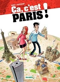 Sébastien Mao - Ca, c'est Paris.