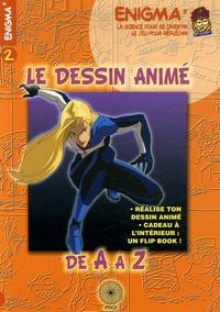Sébastien Mao - Le dessin animé de A à Z.