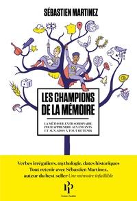 Sébastien Martinez et Maya Palma - La culture géniale.