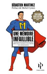 Deedr.fr Une mémoire infaillible - Briller en société sans sortir son smartphone - Edition collector Image