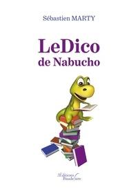 Sébastien Marty - LeDico de Nabucho.
