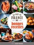 Sébastien Merdrignac - Le tour de France des bonnes recettes.