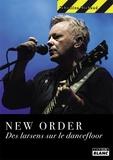 Sébastien Michaud - New Order - Des larsens sur le dancefloor.