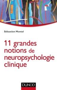 Deedr.fr 11 grandes notions de neuropsychologie clinique Image