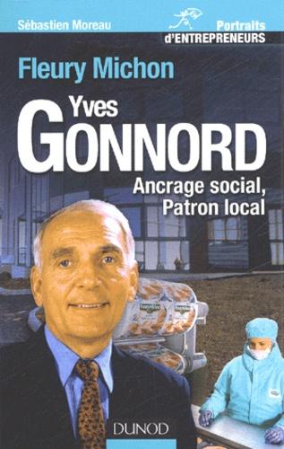 Sébastien Moreau - Yves Gonnord : Fleury Michon - Ancrage social, patron local.
