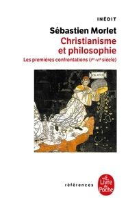 Sébastien Morlet - Christianisme et philosophie.