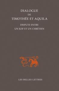 Sébastien Morlet - Dialogue de Thimothée et Aquila - Dispute entre un juif et un chrétien.