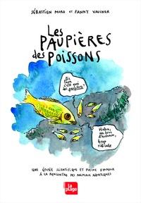 Feriasdhiver.fr Les paupières des poissons - Une épopée fantastique et pleine d'humour à la rencontre des animaux aquatiques Image