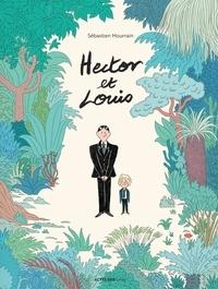 Sébastien Mourrain - Hector et Louis.