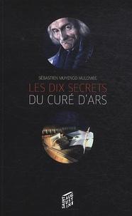 Deedr.fr Les dix secrets du curé d'Ars -