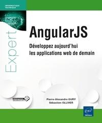 Coachingcorona.ch AngularJS - Développez aujourd'hui les applications web de demain Image