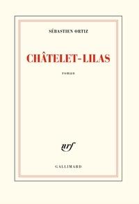 Sébastien Ortiz - Châtelet-Lilas.