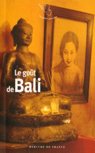 Sébastien Ortiz - Le goût de Bali.