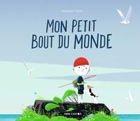 Sébastien Pelon - Mon petit bout du monde.