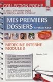 Sébastien Perez - Médecine interne - Module 8.