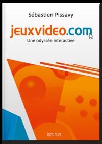 Deedr.fr Jeuxvideo.com - Une odyssée interactive Image