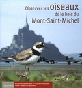 Sébastien Provost - Observer les oiseaux de la baie du Mont-Saint-Michel.