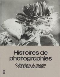 Sébastien Quéquet - Histoires de photographies - Collections du musée des Arts décoratifs.