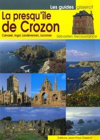 Sébastien Recouvrance - La presqu'île de Crozon.