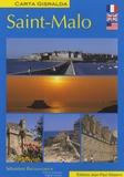 Sébastien Recouvrance - Saint-Malo - Edition bilingue français-anglais.
